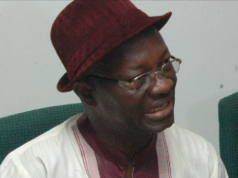 Paul Ohonbamu