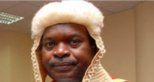 Ishaq Usman Bello, FCT chief judge