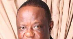 Capt. Hosa Wells Okunbo,
