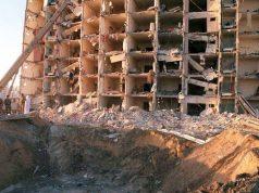 The 1996 bombing of the Khobar Towers in Saudi Arabia