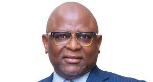 Dr. Adesola Adeduntan - FirstBank CEO