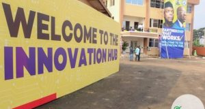 Edo Technology Hub