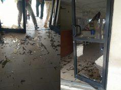Gunmen attack hospital in Kogi