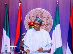 President Buhari presides over Virtual Launch of Gold Purchase Programme in State House