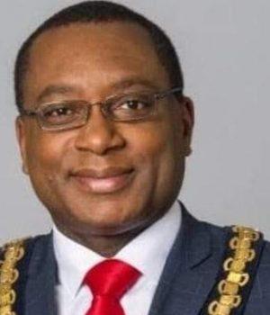 Prof. Charles Egbu