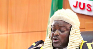 Mudashiru Obasa, Speaker, Lagos Assembly