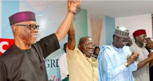 Oyegun, Oshiomhole, others to lead Pastor Iyamu's campaign in Edo