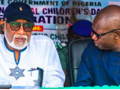 Akeredolu and Agboola