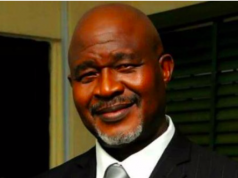 Secretary to Ondo State Government, Ifedayo Abegunde quits Ondo Govt