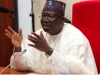 Sen. President Ahmad Lawan
