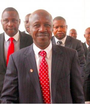 Ex-EFCC boss, Ibrahim Magu