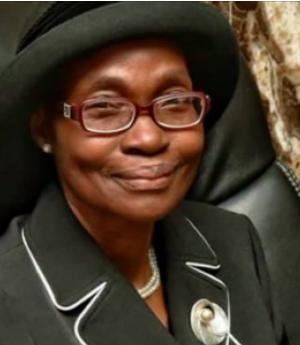 Justice Oluwatoyin Akeredolu