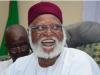 Abdsalami Abubakar