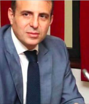 Houssam Diab, Lebanese ambassador to Nigeria,
