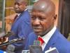 Ibrahim Magu, suspended EFCC boss