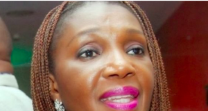 Joy Nunieh, ex-NDDC Boss
