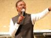 Chris Okotie, founder of the Household of God Church