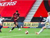 Bournemouth stun Leicesity