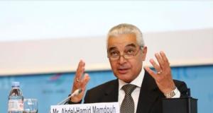 Abdel-Hamid Mamdouh