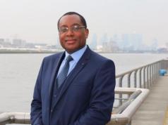 Charles Egbu, new Leeds Trinity University VC