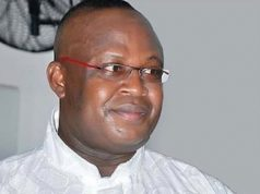 Chief-Dan-Orbih, Edo PDP Chair