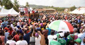 Edo PDP campaign