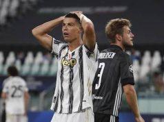 Juventus-Lyon