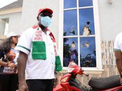 Gov. Godwin Obaseki