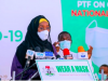 Sadiya Umar-Farouq, minister of humanitarian affairs, disaster management and social development