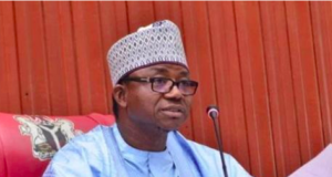 Frank-Okiye, Speaker, Edo State House of Assembly