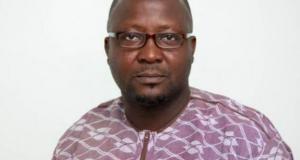 Gboyega Akosile, Sanwo-Olu's CPS