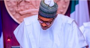 President Buhari signs CAMA Bill into law