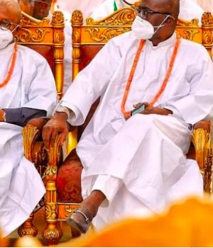 APC Governors in Benin