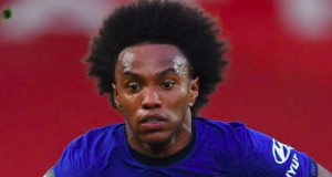 Willian on his move to Arsenal