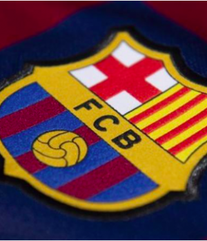 Barcelona play Bayern Munich in the Champions League in Lisbon on Friday