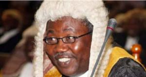Mohammed Bello Adoke,