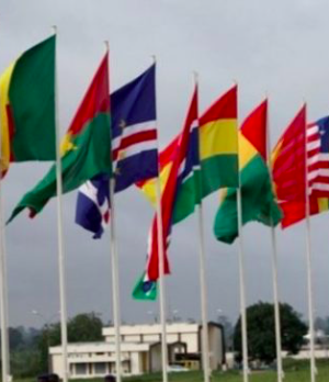 ECOWAS member countries