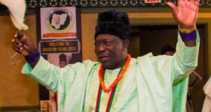 Idakwo Michael Ameh Oboni II,