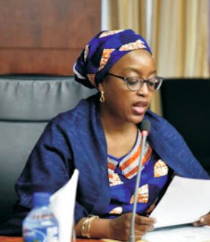 Aisha Dikko, Kaduna's attorney-general and commissioner of justice