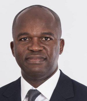 Tokunbo Abiru, outgoing Polaris-Bank-Managing-Director-