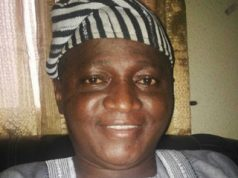 Tunde Oladunjoye, OGTV Board chair