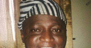 Tunde Oladunjoye, OGTV Board chair
