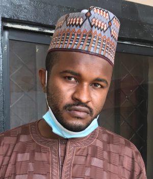 Umar Goni Abdulrahman