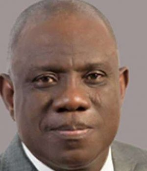 Bayo Ojulari, SNEPCo MD
