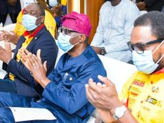 Dr. Hamzat, Gov. Sanwo-Olu and Energy and Mineral Resources, Olalere Odusote