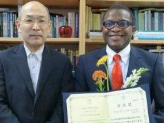 FUTA alumni, Emmanuel Jesuyon Dansu