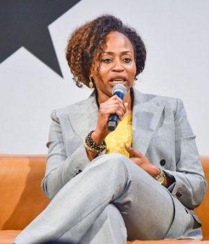 Ms Pearlena Igbokwe