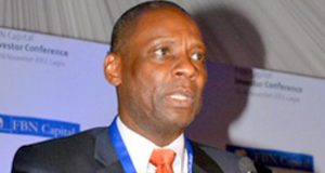 Mustapha Chike-Obi, Chair, Fidelity Bank