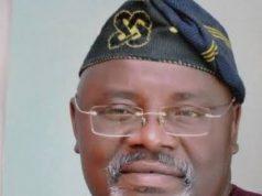 Sir Kunle Osisanya-Afolabi