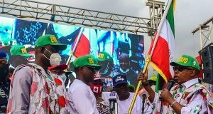 PDP Governorship Campaign in Ondo